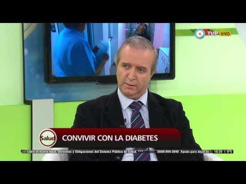 Síntomas de la diabetes en los recuentos sanguíneos