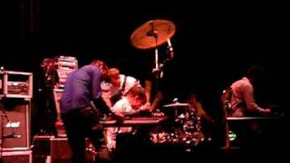 Battles - Leyendecker (Live @ Bumbershoot 2008)
