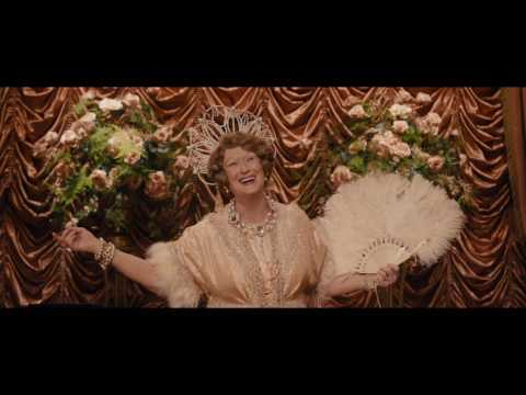 Florence Foster Jenkins (Featurette 'Production Design')