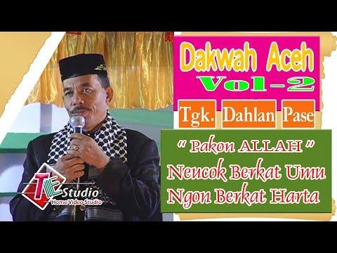 Dakwah Tgk Dahlan Dawnload