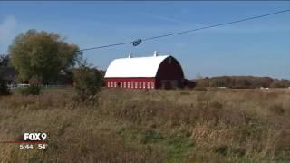 Rural Residents Resist Barn Wedding Venue