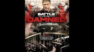 สงครามจักรกลถล่มกองทัพซอมบี้ #Battle Of The Damned