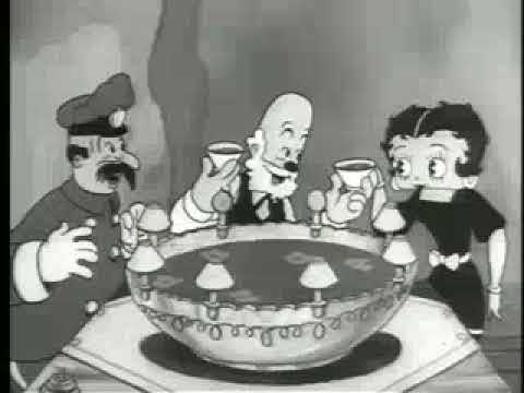 Betty Boop and Grampy (1935) (Movie)