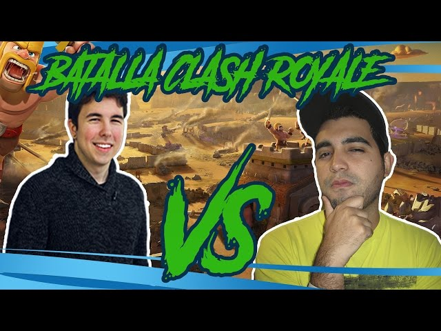 Juego-clash-royale-y-me
