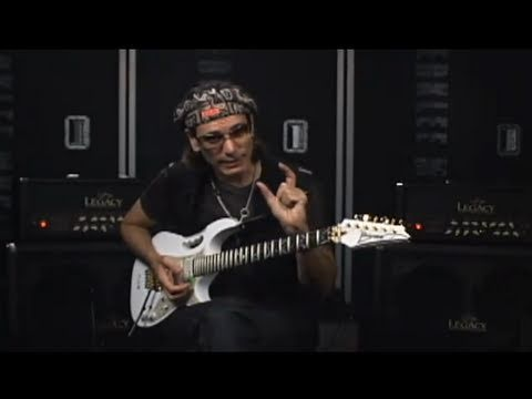 Steve vai jibboom lesson steve vai guitar techniques for Vai al sito
