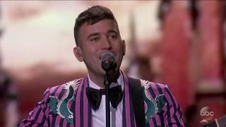 Sufjan Stevens  Mystery Of Love  90th Academy Awards