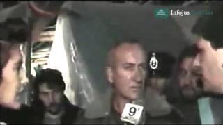 ARGENTINA: FUERZAS ESTRANJERAS EN EL ENCUBRIMIENTO DEL CASO AMIA