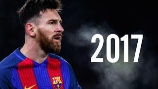 Lionel Messi ● Cheap Thrills | Skills & Goals 2017