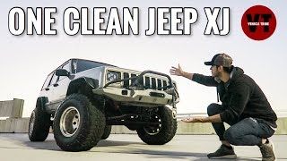 ALL YOU NEED TO KNOW ABOUT MY JEEP BUILD IN JUST 6 MINUTES!!!