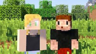 ♫ MUSIMY PRZETRWAĆ NOC ♪   Minecraft Piosenka