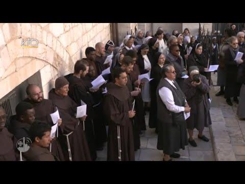 Vie consacrée, l'Ordre du Saint-Sépulcre, Statu quo