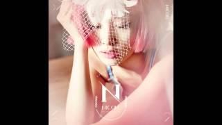 【Audio】Nicole - MAMA