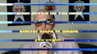 Pitbull Entertainer