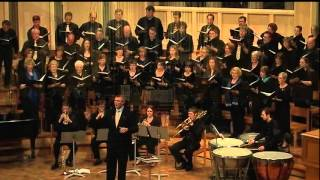 All Hail The Power Of Jesus' Name (Diadem Arr. Sterling Procter)