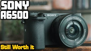 Sony a6500 Review (2019) - WATCH BEFORE YOU BUY