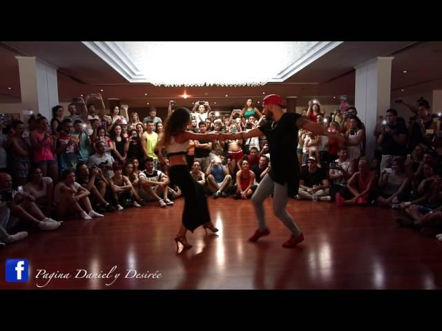 Daniel & Desiree - DJ Khalid - Slip