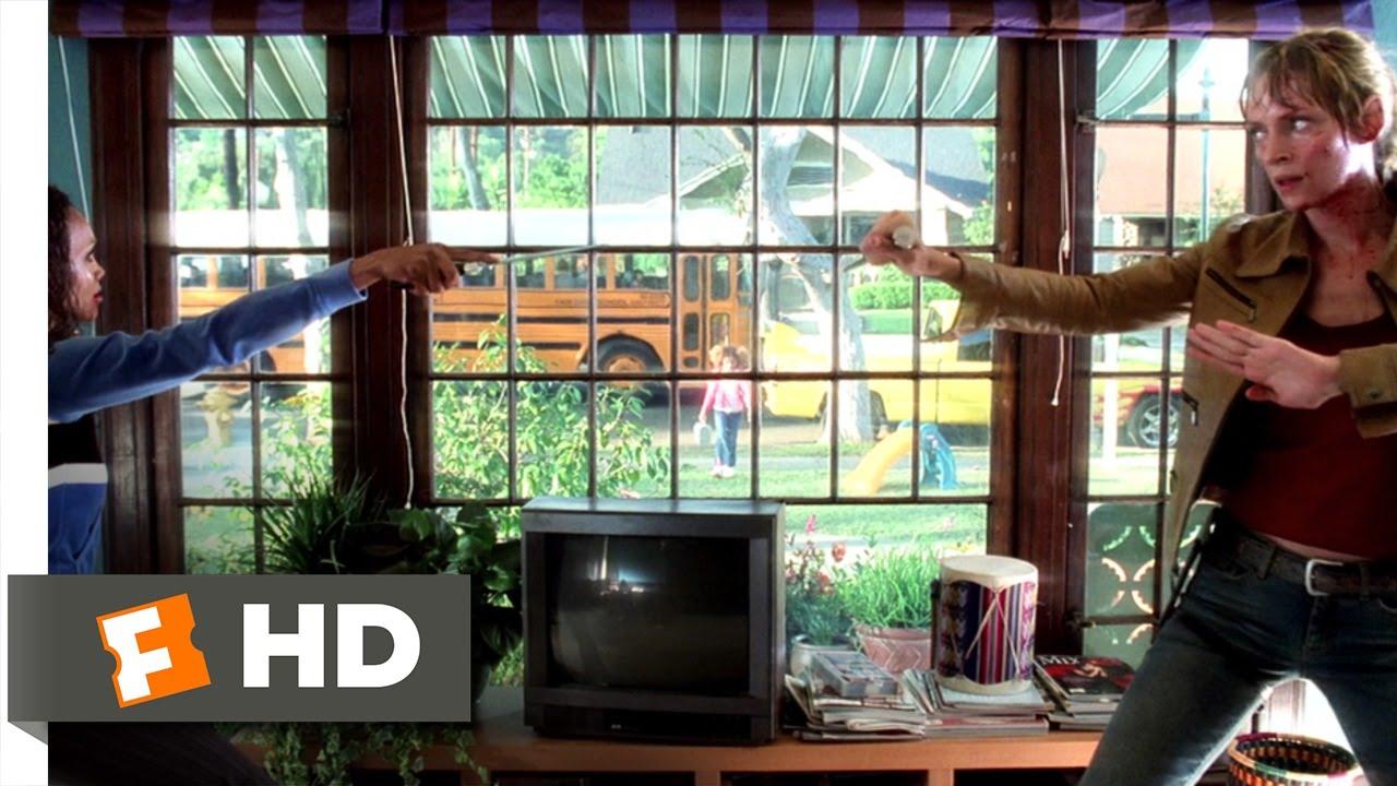 Trailer för Kill Bill: Vol. 1