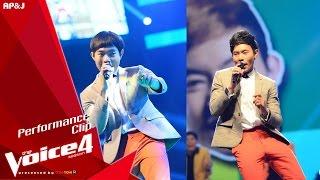 The Voice Thailand - หนุ่ม - DEDDY - PSY 6 Dec 2015