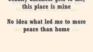 Dido - Lost + Lyrics