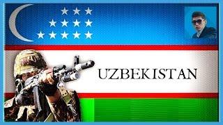 УЗБЕКИСТАН стал самой сильной страной в Средней Азии (2016)