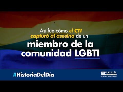 Así fue cómo el CTI capturó al asesino de un miembro de la comunidad LGBTI