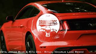 Tiesto, Jonas Blue & Rita Ora   Ritual (Charlie Lane Remix)