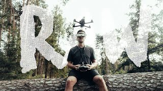 The Raw Onepack!   FPV - Freestyle