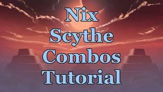 brawlhalla nix combos xbox - Thủ thuật máy tính - Chia sẽ