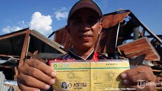 Bantuan dari Luar Negeri untuk Sulawesi Tengah Mencapai Rp25 Miliar