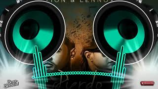 Pierdo La Cabeza - Zion & Lennox [ BASS BOOSTED ] HD 🎧 🎧 🎧 🎧 🎧