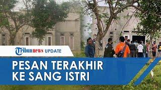 POPULER: Ucapan Pembunuh 1 Keluarga di Tangerang pada Istri: Kamu Gak akan Ketemu Anak-anak Lagi