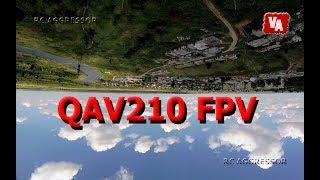QAV210 FPV & RC AGGRESSOR