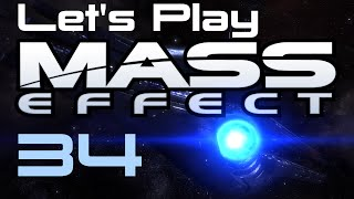 Let's Play Mass Effect Part - 34