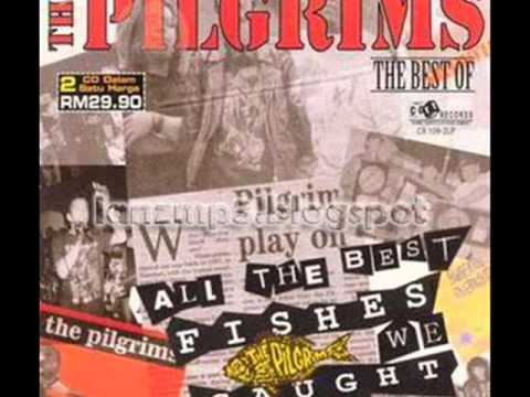 The Pilgrims Chords