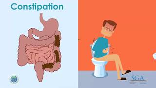 Hemorrhoids, how to deal with it ?