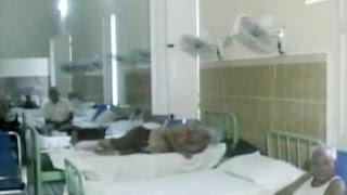 preview picture of video 'Cuba: Avanza rehabilitación de instalaciones de Salud en Sancti Spíritus'