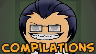 Cyanide & Happiness Compilations - Healthcare
