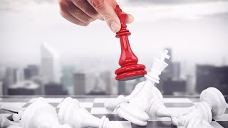 How Thinking Like a Chess Player Can Give You an Edge in Life