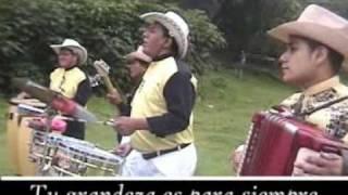 CUARTETO PENTECOSTAL - MIX DE CUMBIAS