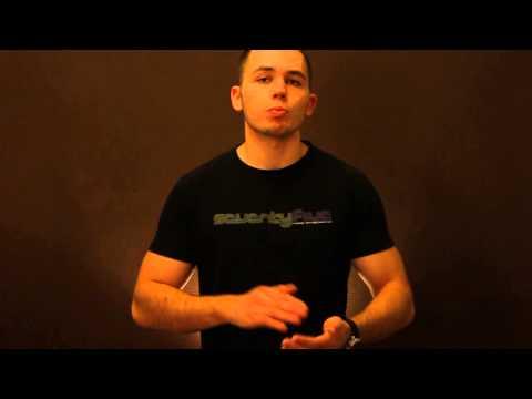 Skurcze mięśni gardła