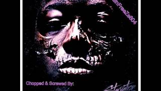 Ace Hood - 2-12-12 Thoughts Chopped & Screwed (FreeZed)