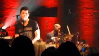 Jordan Knight - Broken By You - Montreal, Canada