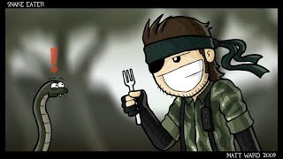 MGS3 - So how does it taste?