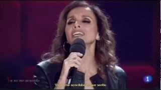 Ya No Me Acuerdo - Estopa & Ana Belen (Subtitulos)