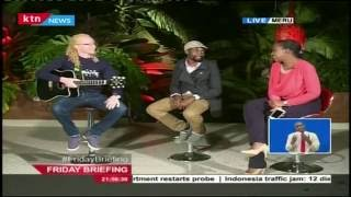 Guest Anchor: MC Ashy and Kamanu from Meru county, 8th July 2016 Part 2