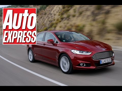 Ford Mondeo 2014 review - was it worth the wait?