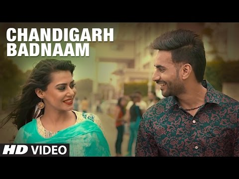 Download Chandigarh Badnaam | Vippy Singh | Jassi X | Latest Punjabi Songs 2017 | T-Series HD Video