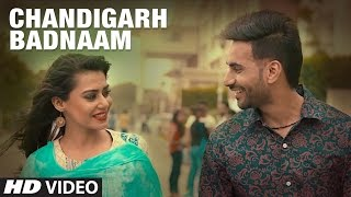 Chandigarh Badnaam  Vippy Singh  Jassi X  Latest Punjabi Songs 2017  TSeries