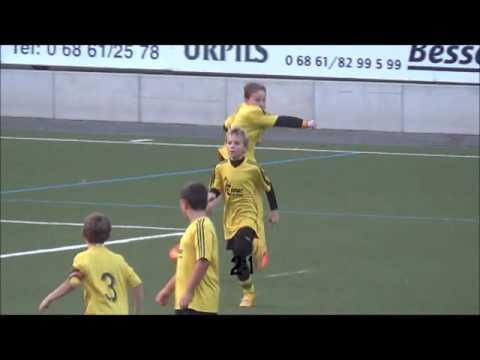 EULEN-TV E-Jugend 1. FC Besseringen - SV Merchingen 10:2