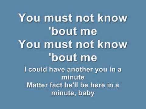 Beyonce - Irreplaceable lyrics